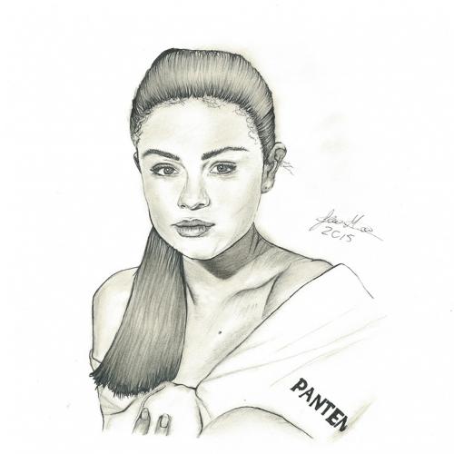 T-013 - Selena Gomez - 2015