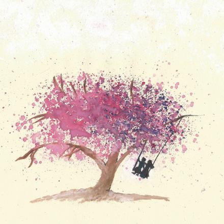 VF-006 - Kirsebærtræet - 2015