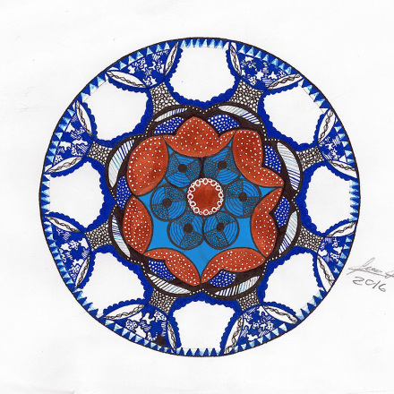 MA -001 - Mandala