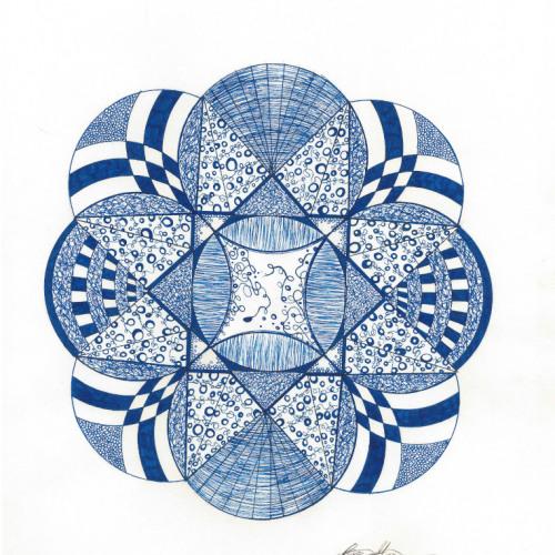 MA-005-Mandala