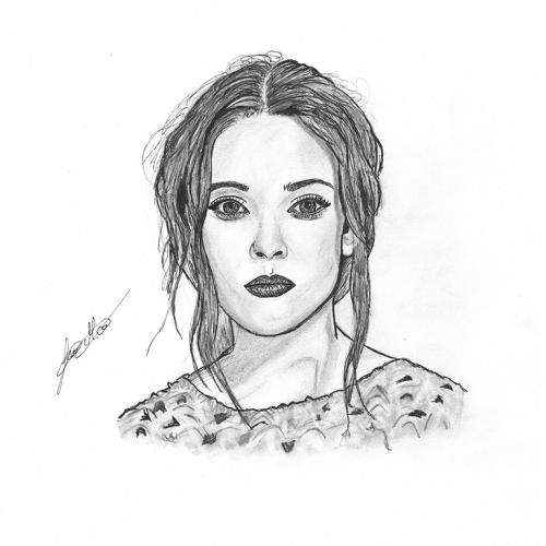 T-015 - Zara Larsson 2014